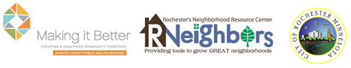 Microsoft Word - RNeighbors 2015 Neighborhood Project Grant Rene