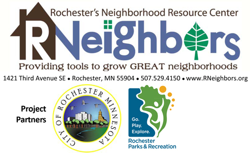 Microsoft Word - RNeighbors 2017 Neighborhood Project Grant